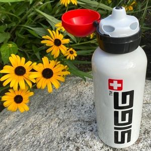 NWT SIGG Water Bottle